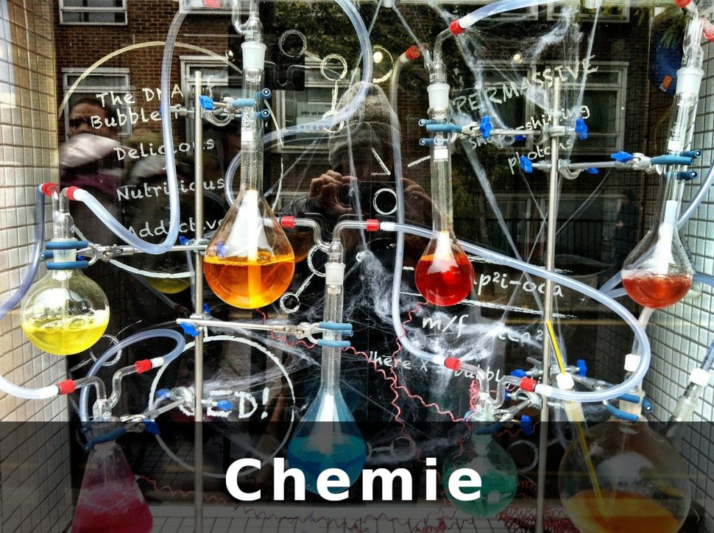 Link zu Chemie-Tutorials