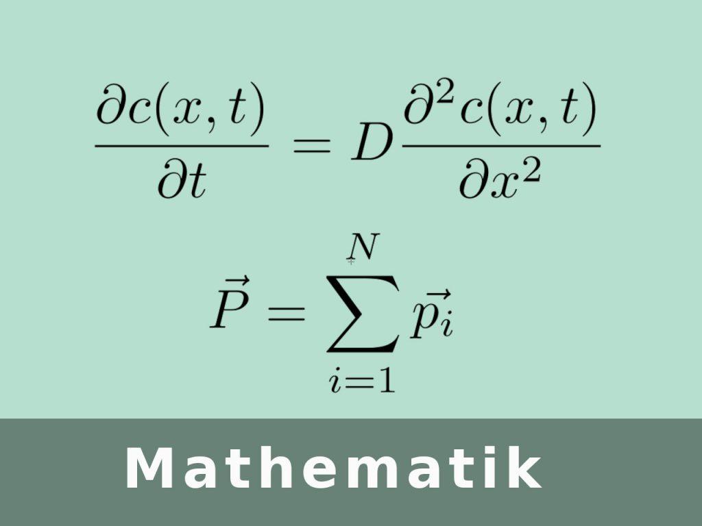 Link zu Mathematik-Tutorials