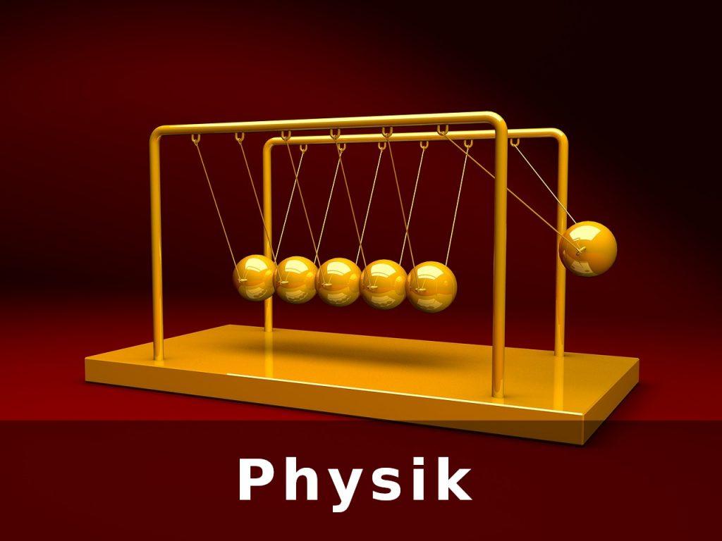 Link zu Physik-Tutorials